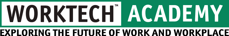 WORKTECH Academy logo.